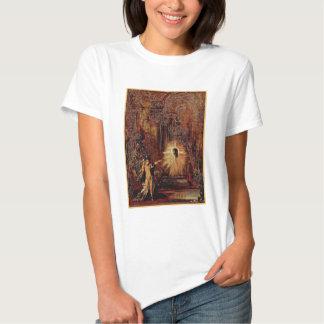 "Shirt: ""The Apparition [Ghost]"" Shirt"