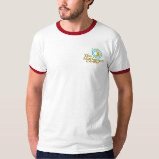 Shirt w logo large