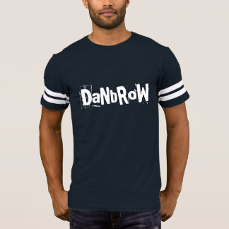 Shirt with design soft Danbrow22.