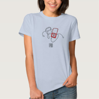 shirt with ipod