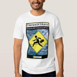 shirtfrontfemale, carroll tshirt