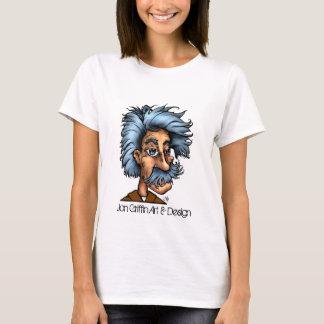 ShirtThinker Head, Jon Griffin Art & Design T-Shirt