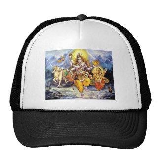 Shiv-Shankar Trucker Hats