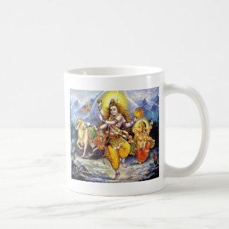 Shiv-Shankar Coffee Mug