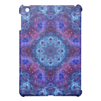 Shiva Blue Mandala Cover For The iPad Mini