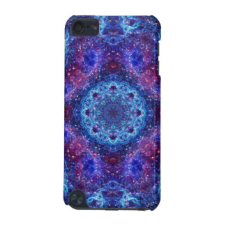 Shiva Blue Mandala iPod Touch (5th Generation) Cover
