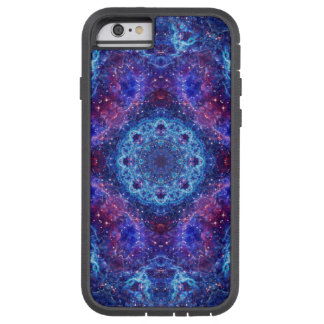 Shiva Blue Mandala Tough Xtreme iPhone 6 Case