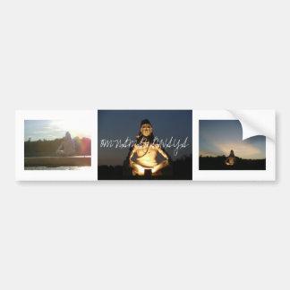 Shiva, Bumper Sticker