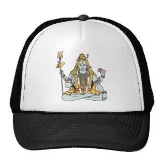 Shiva Cap