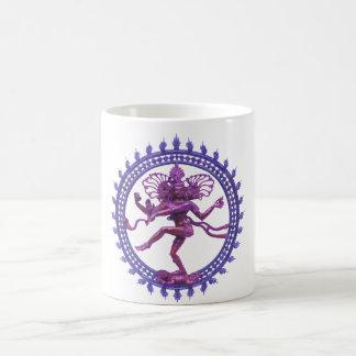 Shiva Dance mug