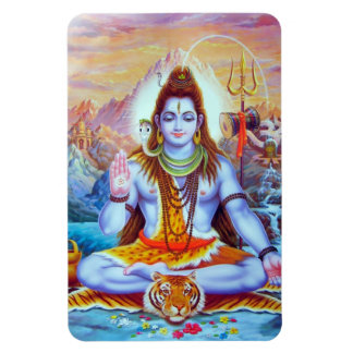 Shiva Flexible Magnet