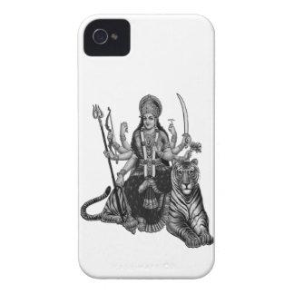 Shiva Goddess Case-Mate iPhone 4 Case