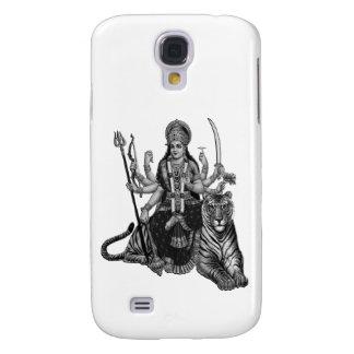 Shiva Goddess Samsung Galaxy S4 Case