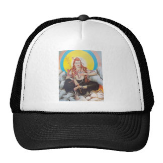 shiva hats