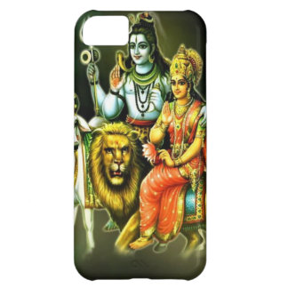 Shiva iPhone 5C Case