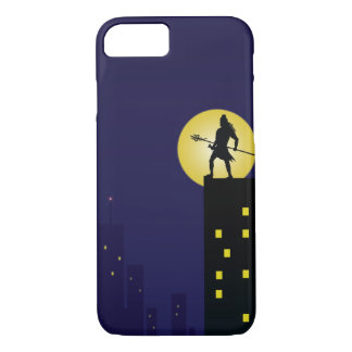 Shiva Iphone Bckcover iPhone 8/7 Case