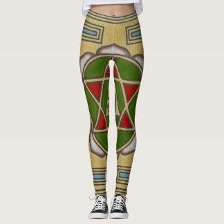 shiva leggings