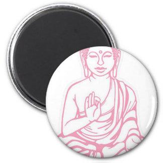 Shiva Let it go Magnet