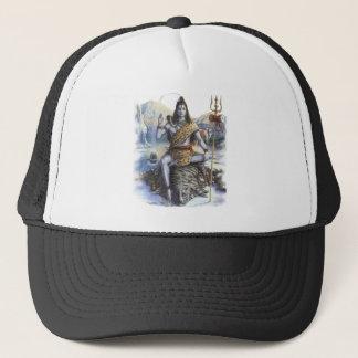 Shiva Mahadeva Trucker Hat