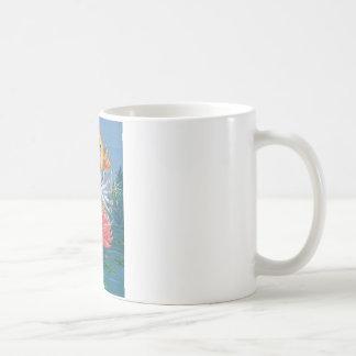 SHIVA COFFEE MUGS