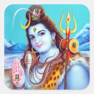 Shiva Stickers #2