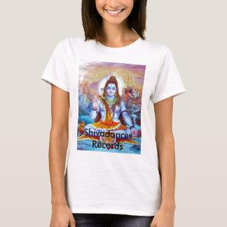 Shivadances Records T-Shirt