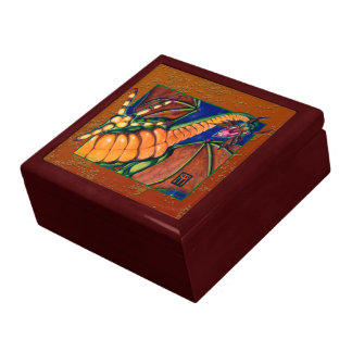 Shivan Dragon Gift Box