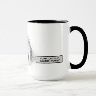 Shmooed: Meowie Wowie Mug