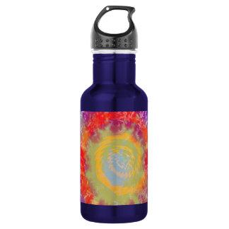 Shock and Awe 532 Ml Water Bottle