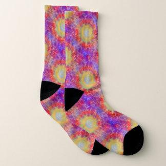 Shock & Awe Socks 1