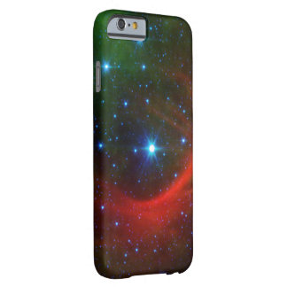 Shock Wave, Barely There iPhone 6 Case