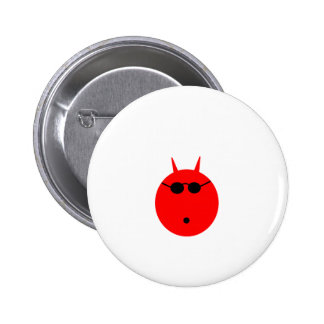 Shocked Devil Pins