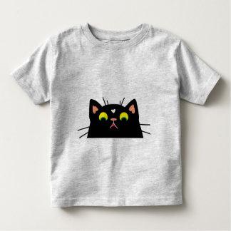 Shocked Kitty Toddler T-Shirt