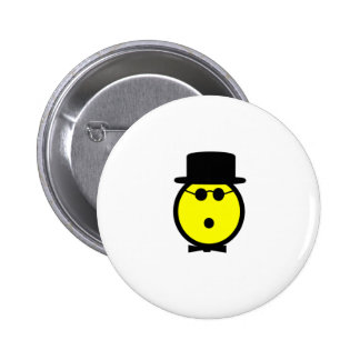 Shocked Tophat Button