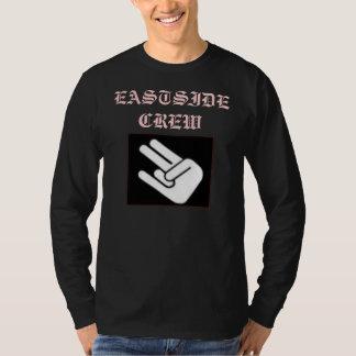 SHOCKER, EASTSIDE CREW T-Shirt