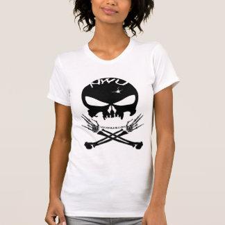 Shocker Roger Womens T Shirt
