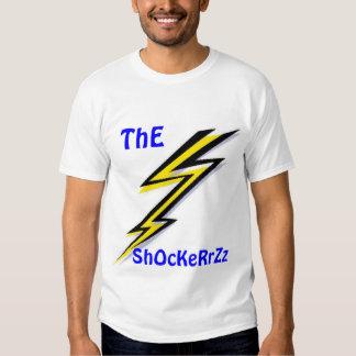 SHOCKER T-SHIRTS