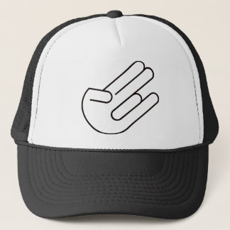 Shocker Trucker Hat