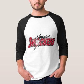 shockers 1, shocker symbol, Southfield T-Shirt