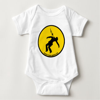 Shocking Baby Bodysuit