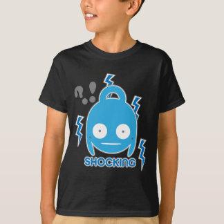 Shocking Kawaii Guy T-Shirt