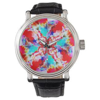 Shockwave Watch
