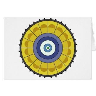 Shockwaves 1 card