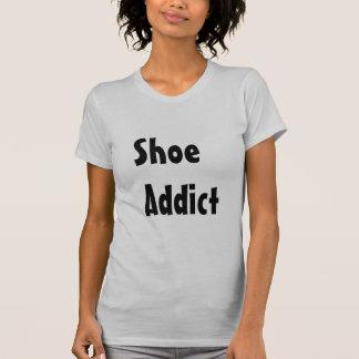 """Shoe Addict"" t-shirt"