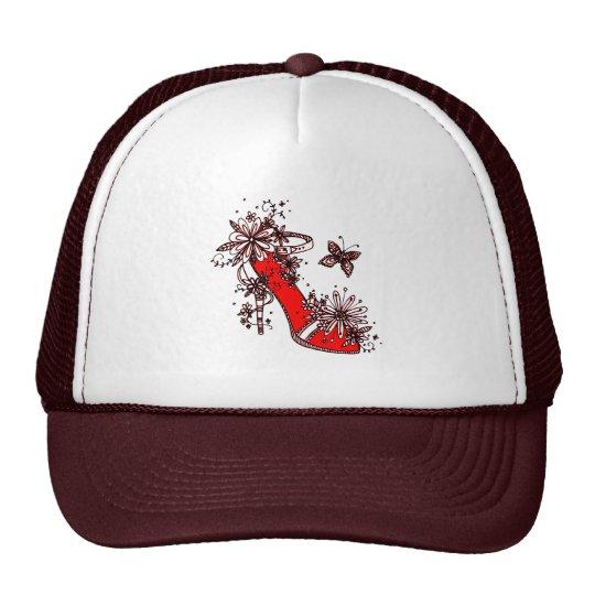 Shoe Cap