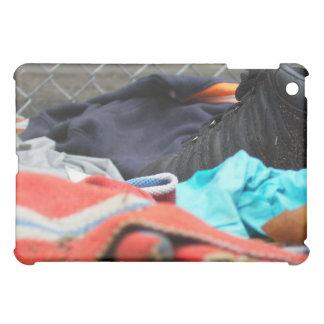 Shoe Clothing iPad Mini Cover
