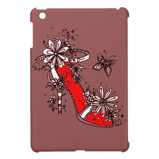 Shoe Cover For The iPad Mini