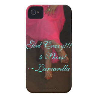 Shoe Craze! iPhone 4 Cases