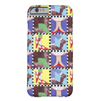 Shoe Crazy phone case! Barely There iPhone 6 Case