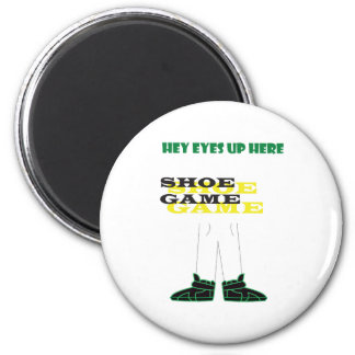 Shoe Game Magnets